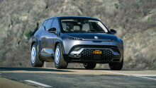 The upcoming Fisker Ocean EV might end up being a VW underneath