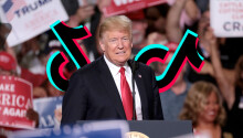How TikTok teens amplified political activism and threatened Trump's political campaign