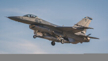 AI to take on human pilots in real-world fighter aircraft trials