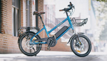 Ariel Rider M-Class Review: This mini ebike is almost perfect for its price