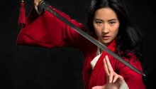 Disney chooses to give Mulan a pricey release on Disney+
