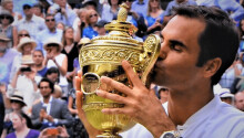 This AI simulation of Roger Federer helps him overcome his Wimbledon SHAME