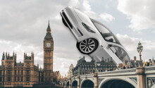 The UK takes its first step towards regulating autonomous vehicle tech