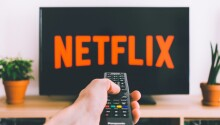 Netflix is testing a shuffle button so you don't have to choose what to watch next