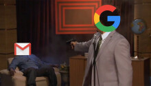 Google is determined to ruin Gmail