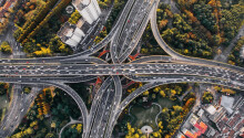 Here's how cities can keep congestion reduced post-coronavirus