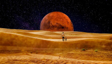 The 4 most promising worlds for alien life in the solar system