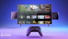 Amazon debuts Luna, its Twitch-enabled cloud gaming service