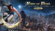 Ubisoft Forward was all Greek gods, sands of time, and extreme sports