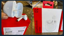 US Customs seizes 2,000 'counterfeit' AirPods — turns out they're OnePlus Buds