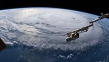 NASA's impressive new AI can predict when a hurricane intensifies