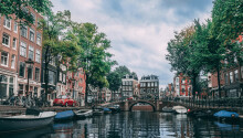 Amsterdam and Helsinki become first cities to launch AI registers explaining how they use algorithms