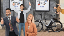 Norwegian ebike owners ride 4x as much after buying their bikes
