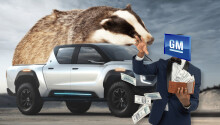 Turns out Nikola won't build its Badger hydrogen EV truck after all — GM will