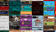 The Winamp Skin Museum is a beautiful homage to an iconic piece of software
