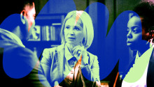 Study: Female bosses face more negative reactions than men when criticizing employees