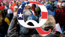 Facebook and YouTube take action against QAnon — but they're fighting a losing battle