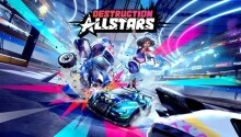 Destruction AllStars goes from PS5 launch title to free PS Plus game