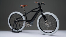 Harley-Davidson reveals its new ebike brand: Serial 1 Cycle Company