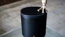 Xiaomi's Mi Smart Speaker is bass-heavy and surprisingly inexpensive