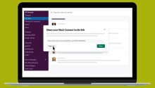 Slack goes after email with 'Connect DM' — opening up chats with folks outside your company