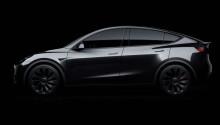 Elon Musk reveals Berlin-made Tesla Model Y will get its new batteries first