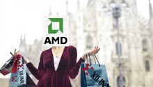Xilinx stock pumps 17% on reports that AMD will buy it for $30B