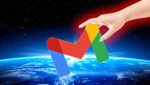 You can now grant access to Google Drive files directly from Gmail