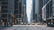 How your city will transform as mobility tech catches on