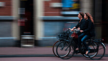 How Buenos Aires boosted gender equality — by getting women on bikes