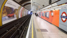 UK confidence in public transit at 20-year low