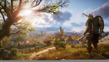 Assassin's Creed Valhalla is a good-ass video game Featured Image