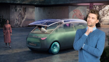 The Mini Urbanaut concept is a TARDIS on wheels for day-trippers of the future
