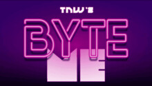 Byte Me #21: You're not crying, we are