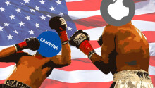 Samsung batters Apple to become America's top phone manufacturer