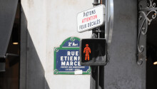 How Paris is tackling inequalities in its transport sector