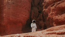 Agriculture on Mars: Can it be done?
