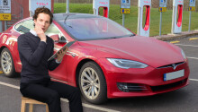 159,000 Teslas doomed to fail due to worn out memory chips