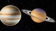 Jupiter and Saturn will be the closest they've been in 800 years — here's how to spot them on Dec. 21