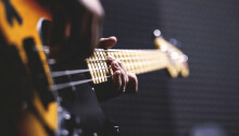 Watch: This AI is playing an infinite bass solo on YouTube