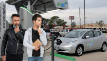 UK risks leaving its EV drivers out of juice, unless it installs chargers 5 times faster