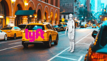 Lyft gives up on developing its own self-driving tech, sells division