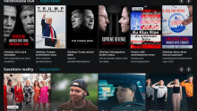 How this company leveraged AI to become the Netflix of Finland
