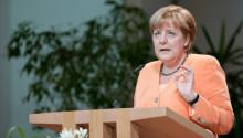 Merkel calls Trump's Twitter ban 'problematic'