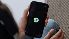Spotify patents eerie 'mood-detecting tech' to recommend you songs