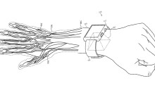 New patent hints at 'Wrist ID' for Apple Watch