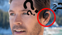 Bose's new earbuds sit… above your gaping sound holes?