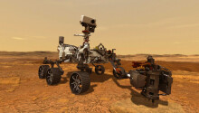 NASA's Perseverance rover to face '7 minutes of terror' before landing on Mars