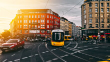 Berlin revamps its inner city with new 'pedestrian protection laws'
