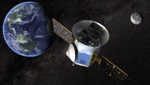 NASA's TESS found 3 exoplanets orbiting a young sun-like star